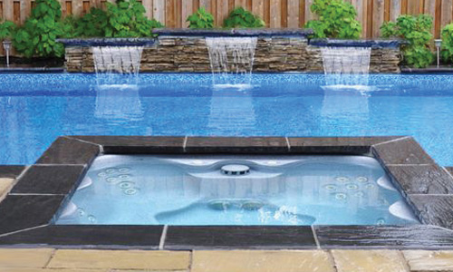 Dougs Pool And Spa Inground Residental Commercial Pools