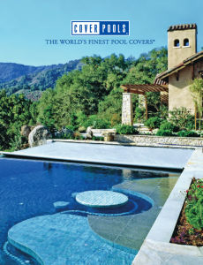 Pool Covers, Residential Pools, Commercial Pools — Doug\'s ...