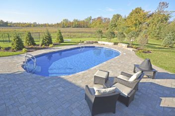 Residential Pools, Commercial Pools, Custom Pools — Doug\'s Pool and ...