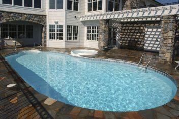 Residential Pools, Commercial Pools, Custom Pools — Doug\'s Pool ...