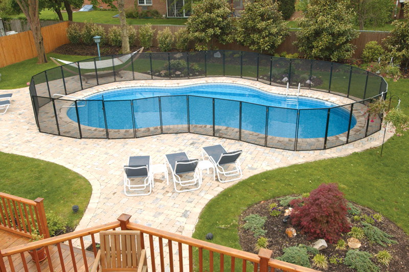 Pool Barriers And Fencing Residential Pools Commercial Pools