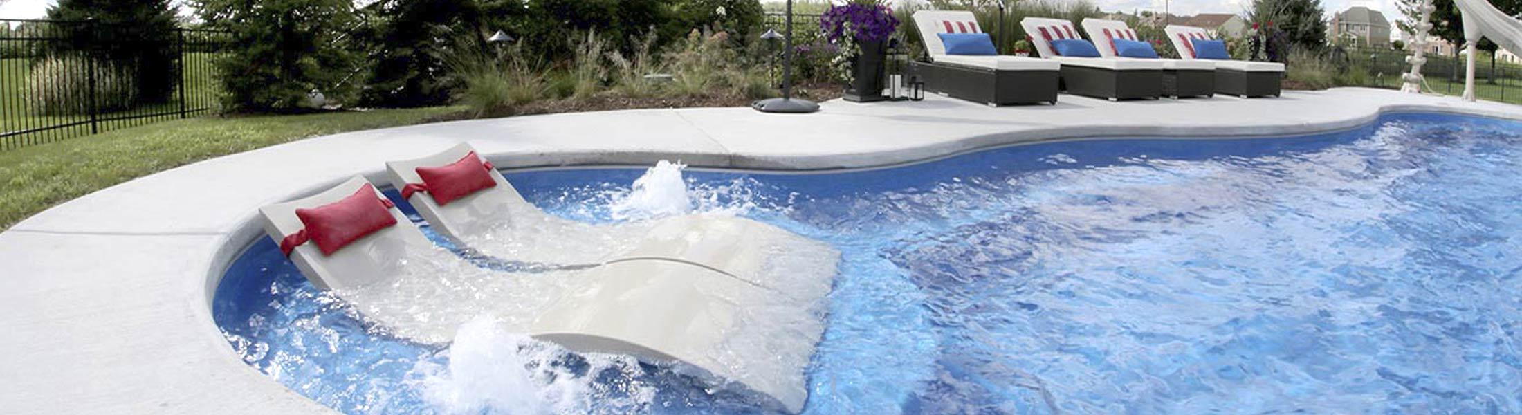 Doug S Pool And Spa